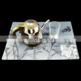 clear plastic table mat