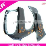 Good Quality PU Shoes Uppers