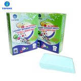 TOPONE New Product laundry sheet,Multifunctional ecological washing