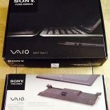 Cheap Sony VAIO Duo 11 with 512 GB SSD Top of the Line Model SCD1122APXB + New Battery