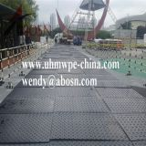 Durable Light Weight Mobile Road Mats