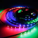 Magic Digital Dmx RGBW Led Strip SK6812 60Leds/M, 5050 SMD