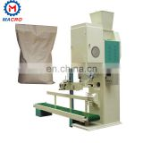 Promotional Low Price Small Scale Rice Packaging Machine/high Quality Superior 50kg Bags Packing Machine