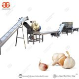 Separating Machine Peeler Separator Garlic Peel Remover