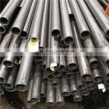 st52 steel seamless pipes