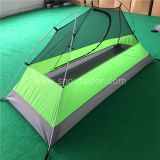 Ultralight Hiking Tent Lightweight One Man Tent For Travel