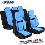 DinnXinn Lincoln 9 pcs full set sandwich universal designer car seat cover Wholesaler China