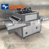 uv adhesive printing uv led drying machine,UV curing machine production line,UV machine