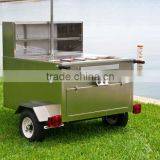 2013 New Style Vending Machine hot dog carts CE&ISO9001Approval