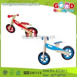 cheap China wholesale wooden kids bike for 3-5 years old
