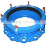 China manufacture hdpe flange adaptor
