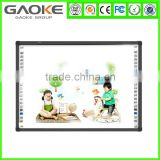 IWB school use mobile digital board interactive whiteboard smart board price projector drawing board kids writing boards