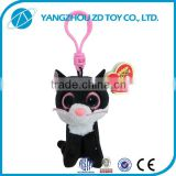 For baby plush promotional keyring
