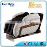PU leather salon Electrical massage shampoo chair parts salon hydraulic barber chair parts