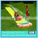 High Quality Outdoor toys inflatable slip n slide                                                                         Quality Choice