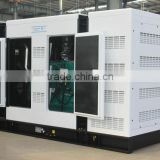 back up use genset 550kva soundproof generator