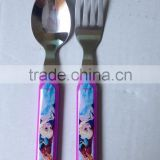 plastic product spoon set
