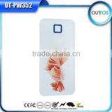Power bank battery charger supply external backup 8000mAh mobile phone power bank                                                                                                         Supplier's Choice