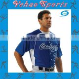 Fully Digital Baseball jerseys/Cheap price sublimated baseball jerseys/Get your custom made baseball jerseys