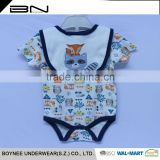 Factory Design Available 0-3 Year-old Softexible OEM Kintted Children's Underwear Models