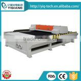 1325 co2 acrylic metal sheet laser cutting machine with ball screw transmission                                                                                                         Supplier's Choice
