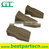 construction machinery parts bucket teeth wheel loader parts 9N4353 bucket tooth                                                                                                         Supplier's Choice