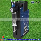 CE approved DC 24v stepper motor RS485 electric laboratory industrial medical reagent injection dosing OEM syringe pumps