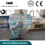 Strapping packaging machine for carton box/China manufacturers carton box Making Corrugated Cardboard