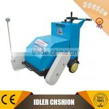 China manufacture road cutter for sale,diesel or gas engine concrete cutting machine for sale