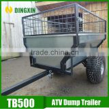 ATV Timber Trailer/ATV Tow Behind Trailer