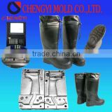 Hot Selling EVA Injection Rain Boots Mould