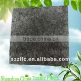 szzflc meltblown nonwoven activated carbon filter cloth