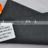 super160 Fine quality Italia design worsted wool cashmere blend men's suiting fabric