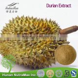 100% Natural Durian Extract, Durian Extract Powder, Durian Extract Manufacturer 4:1~20:1