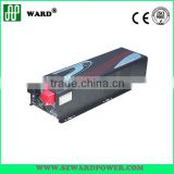 2000w inverter dual output pure sine APV Series solar pump dc to ac inverter with charger