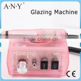 Electric Nail Drill Bits Manicure Set Machine To Nail File Nail Art Salon Drill 20000rpm