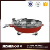 special design buffet stainless steel hot food warmer server