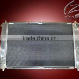 aluminum radiator fit for FORD MUSTANG 97-00 MANUAL