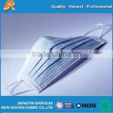 disposable PP nonwoven fabric for medical mask