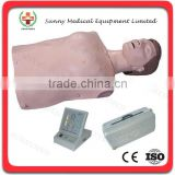 SY-N034 Series medical model Advance half body cpr training manikin