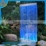 bubble water wall, bubble wall water panel for sale                                                                         Quality Choice