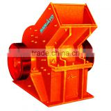 Sale of new type two-stage crusher two-stage hammer crusher hammers mill crusher with best price