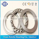 Auto Spares Parts 51120 Bearing 100x135x25 mm Single Direction Thrust Ball Bearing 51120