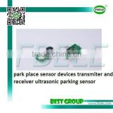 25kHz ultrasonic range finder sensor open medical ultrasound transducer