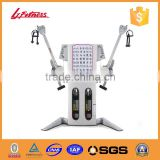 Multi gym exercise equipment, gym trainer fitness gym equipment home gym equipment LJ-5908