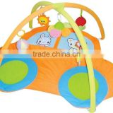 2016 New juguetes musica baby carpet toys