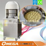 Hot Sales! OMEGA dough ball rolling machine with electric divider