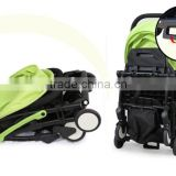 Order 1 sample new fashionable china baby stroller, walker & Carrier factory lowest price