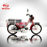 50cc super moped pocket bike(WJ48-Q)