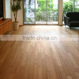 Healthy and Genuine solid oak flooring MATERIALS for home use